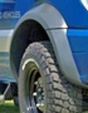 MB-Sprinter AWD用 純正品4枚セット