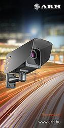 ARH ANPR / LPR Cameras