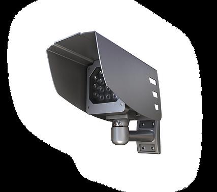 illuminator anpr/lpr cameras