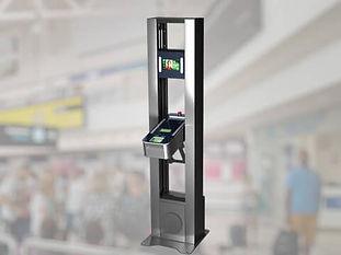 ARH Enrollment Kiosk