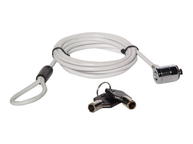 Laptop Guard Security Cable Lock – P