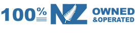 nz owned and operated