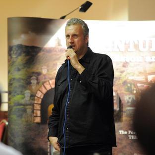 Craig Hornby