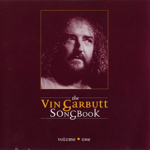 The Vin Garbutt Songbook