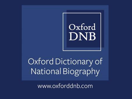 Oxford University Press honour Vin