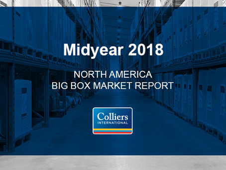 2018 Midyear Big-Box Review and Outlook