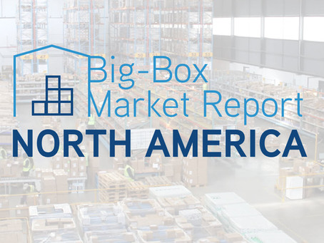 2018 Year-End Big-Box Market Report | North America