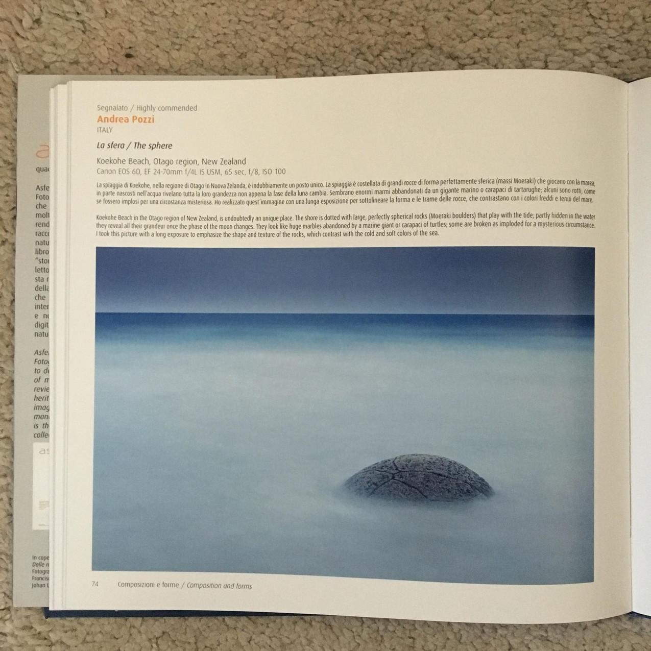 Categoria Composizioni e Forme