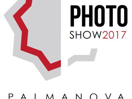 Photo Show 2017 - Palmanova Fotografia
