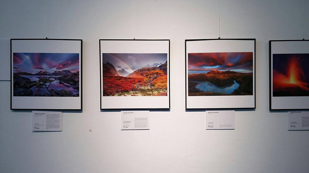"""La mia immagine fra le premiate nella categoria """"Montagna"""""""