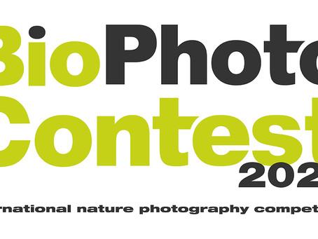 BioPhotoContest 2020