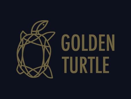 Premiato in Russia - Golden Turtle 2020