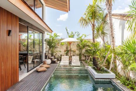 big pool