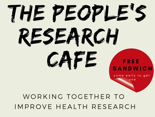 The People's Research Café