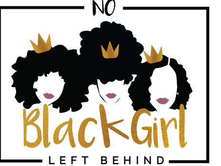 Why I joined No Black Girl Left Behind
