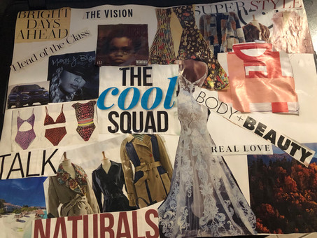 Why you should create a vision board