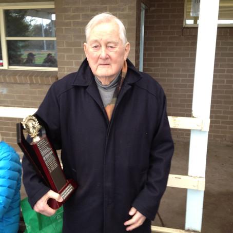 Mr Stuart Edward Robley Athletic History