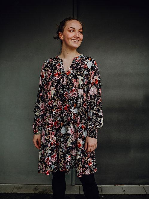 Viskose Kleid