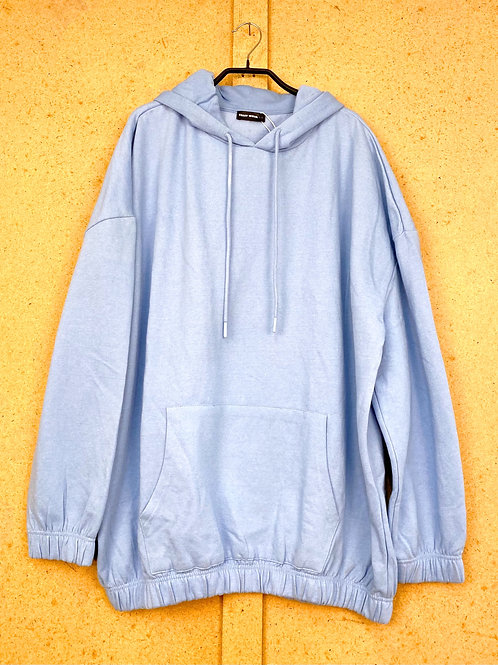 Sweater mit Hoodie