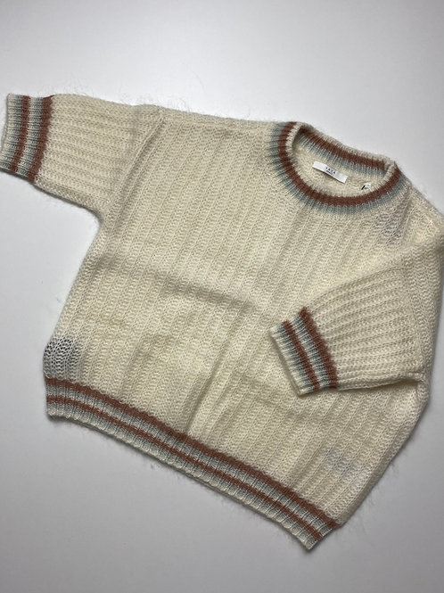 3/4 A Pullover