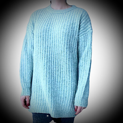 Pullover, beere