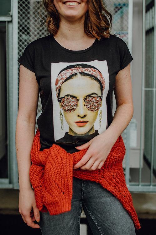 1/2 A T-shirt