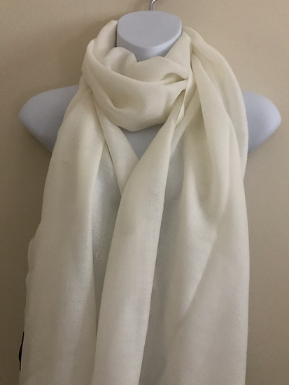 Scarf by Fraas