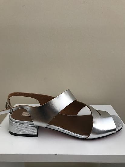 Rebeca Sanver Sandals