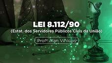 LEI 8.112/90