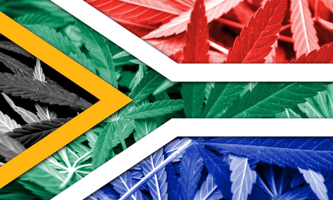 South African Court Rules Private, Adult-Use Cannabis is Legal