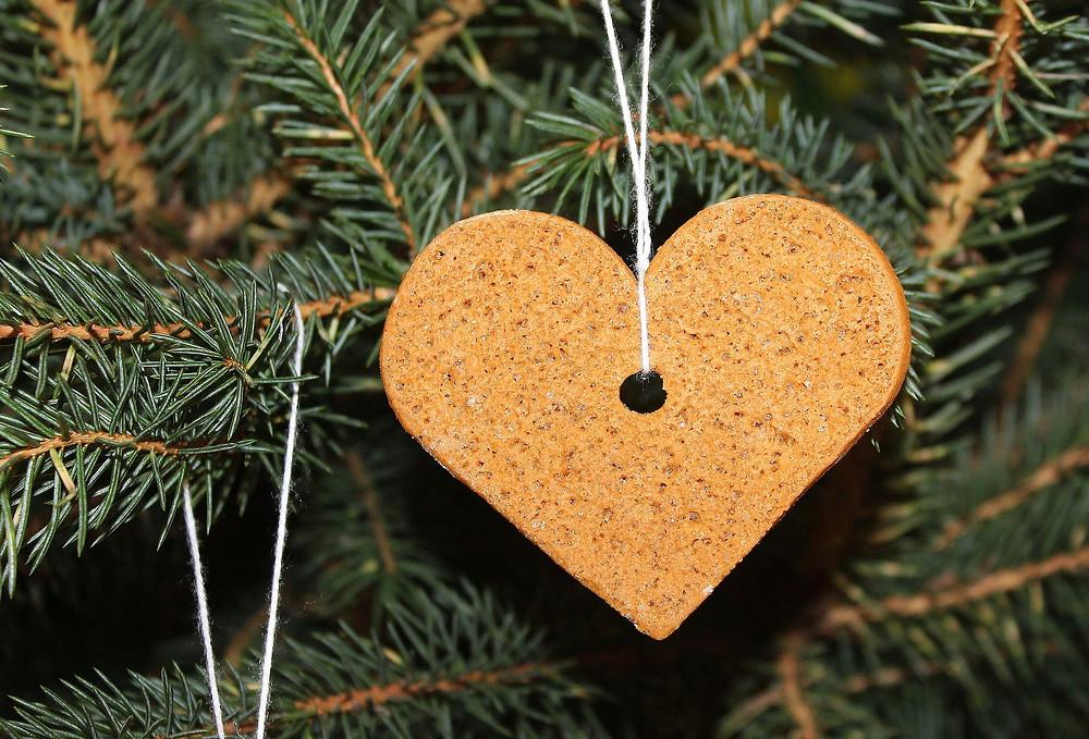 heart evergreens