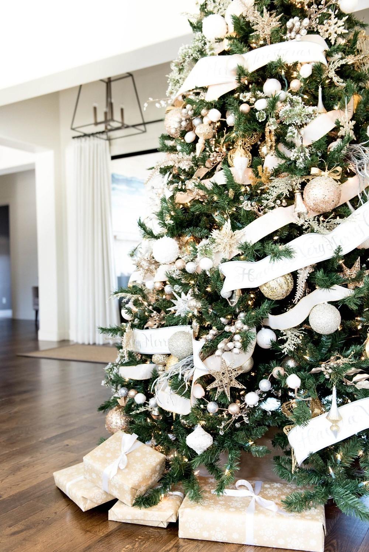 glam Christmas holidays glitter glitz