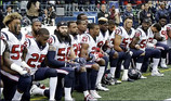 Why Do They Kneel?