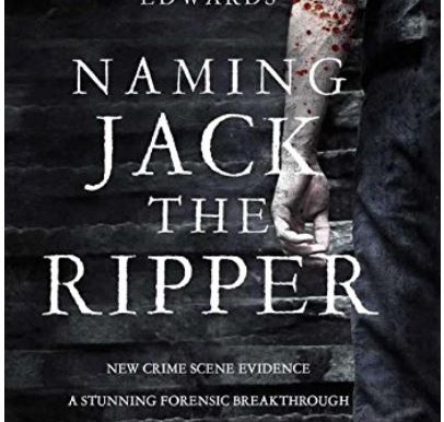 Who is Jack the Ripper?