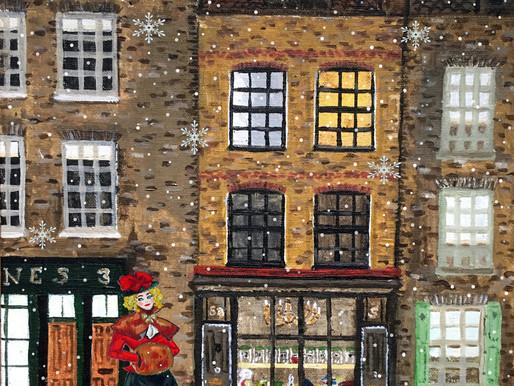 A Spitalfields Christmas