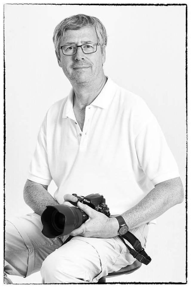 Bill Hiskett