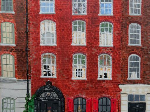 Spitalfields Art 2020