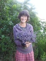 Julie Smith is an Aspire Partner and Environmentalist