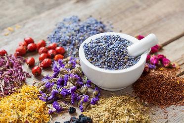 Aspire uses simple ingredients