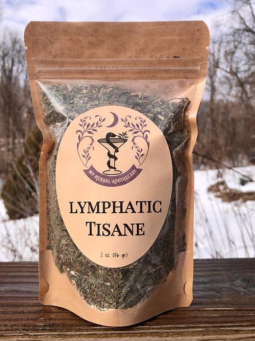 Lymphatic Tisane