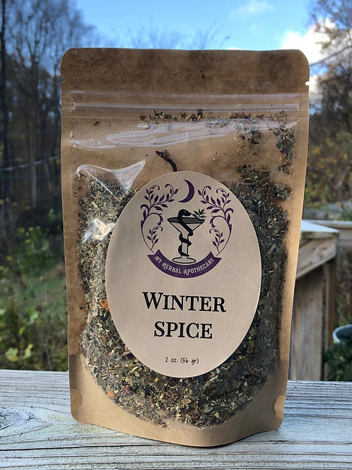 Winter Spice
