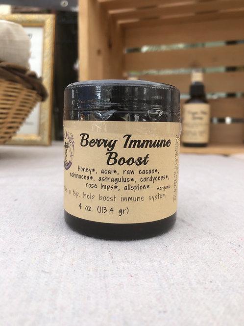 Berry Immune Boost