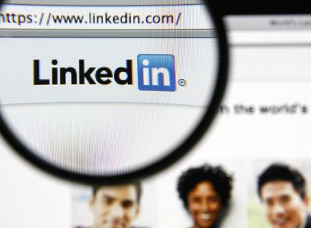 """Do I Really Need A LinkedIn Profile?"""