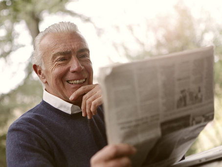 Simple, Significant Lifestyle Changes to Help You Thrive in Your Golden Years