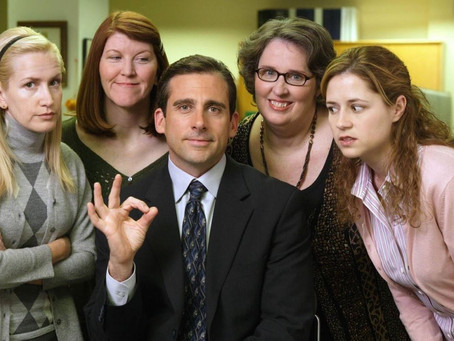"""Business Lessons From """"The Office"""" Part 2"""