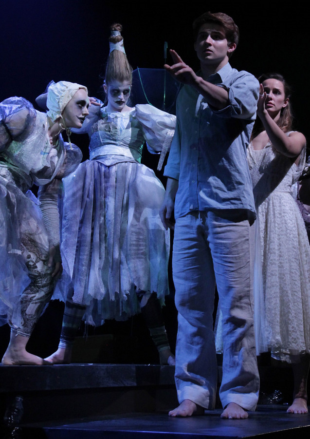 Eurydice-Final Dress