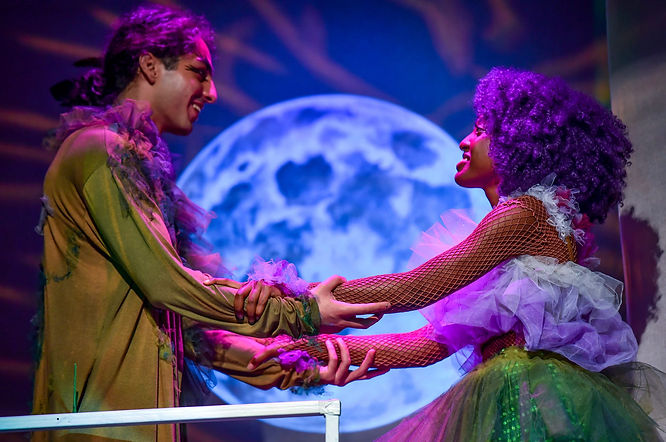 Midsummer Oberon and his Titania.jpg