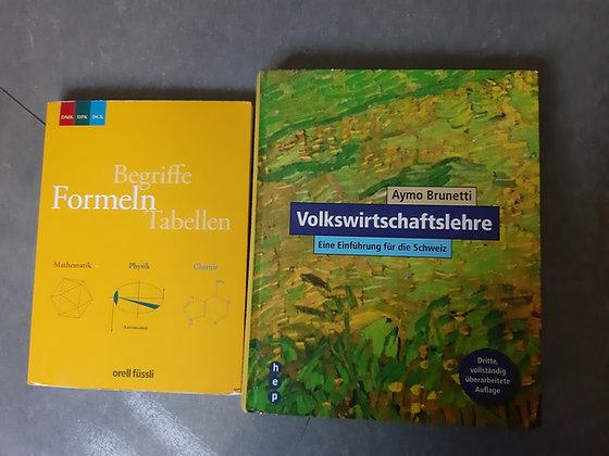 Bücher VWL