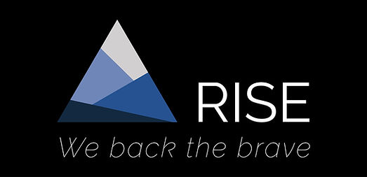 RISE_Logo and Slogan on Black.jpg