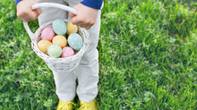 Celebrate Easter with an Egg Hunt Brunch